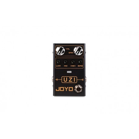 Joyo R-03 Uzi distortion gitarowy
