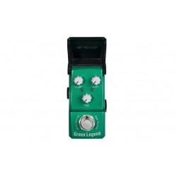 Joyo Ironman Green Legend Overdrive