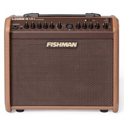 Fishman Loudbox mini Charge Combo akustyczne 60 W