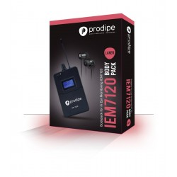 Prodipe IEM 7120 v2 Bodypack