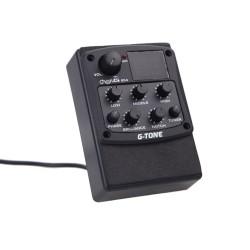 Cherub GT-3 Przetwornik gitarowy