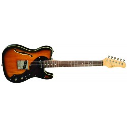 Jay Turser JT-LT CRUS DLX Gitara elektryczna