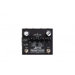 JOYO Revolution R-15 Preamp House