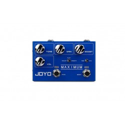 JOYO Revolution R-05 Maximum Overdrive