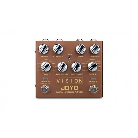 JOYO Revolution R-09 Vision Modulation
