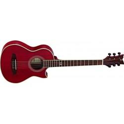 Ortega NL-Walker Gitara el. klasyczna