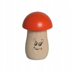 Rohema 61642 Shaker drewniany grzybek