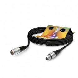 Sommer SGHN-0300 Kabel XLR-XLR 3m