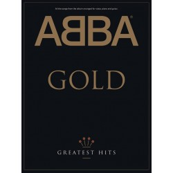 ABBA Gold Greatest Hits nuty