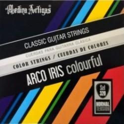 Medina Artigas 320 Struny do gitary klasycznej