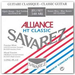 SAVAREZ 540 ARJ Struny do gitary klasycznej