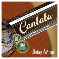 Medina Artigas set 620 Cantata Struny do gitary klasycznej