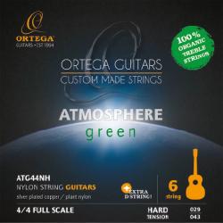 Ortega ATG-44 Struny do gitary klasycznej