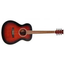 Morrison B-1003 W Gitara akustyczna