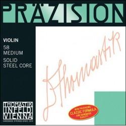 THOMASTIK PRAZISION struny do skrzypiec