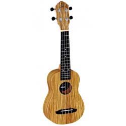 Ortega RFU10Z ukulele sopranowe z pokrowcem