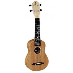 Ortega RFU10S ukulele sopranowe z pokrowcem