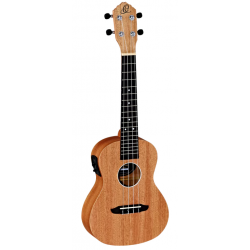 Ortega RFU11 SE ukulele el. koncertowe z pokrowcem