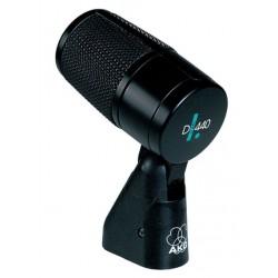 AKG D-440 Mikrofon dynamiczny