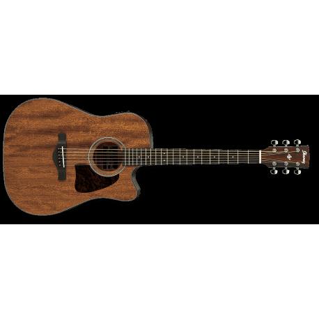 Ibanez AW54CE-OPN Gitara el. akustyczna
