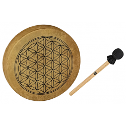 """Meinl Sonic Energy HOD15-TOL Hoop Drum 15"""""""