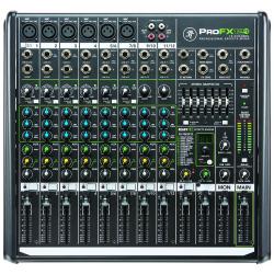 MACKIE ProFX 12 v2 mikser