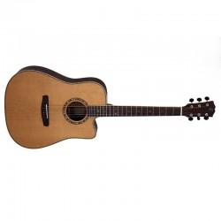 Dowina Danubius DCE Gitara El. akustyczna