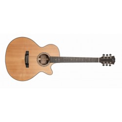 Dowina Danubius GACE Gitara El. akustyczna