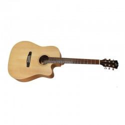 Dowina Puella DCE Gitara El. akustyczna