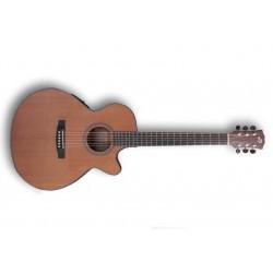 Dowina Rustica GACE Gitara El. akustyczna