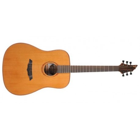 Flycat DL TOP Gloss Gitara akustyczna
