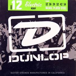 DUNLOP DEN-1254 Struny