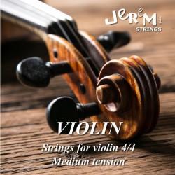 Jeremi Struny do skrzypiec
