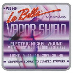 La Bella VSE 946 Struny do gitary elektrycznej
