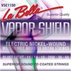 La Bella VSE 1150 Struny do gitary elektrycznej