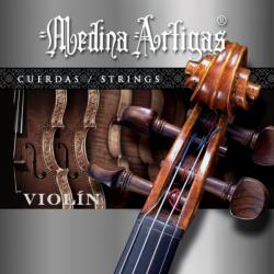 Medina Artigas 1810 Violin / Struny do skrzypiec