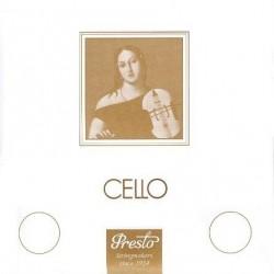 Presto Cello Struny do wiolonczeli