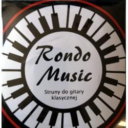Rondo Music CL Struny do gitary klasycznej