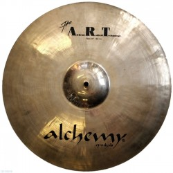 "ALCHEMY ProART 20"" RIDE"