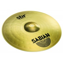 "SABIAN SBR 18"" Crash / Ride"