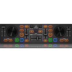 Behringer CMD micro kontroler DJ