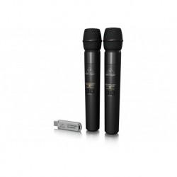 Behringer ULM-202 USB Mikrofon bezprzewodowy