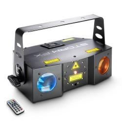 Cameo Storm FX efekt 3w1 LED, laser, strobo