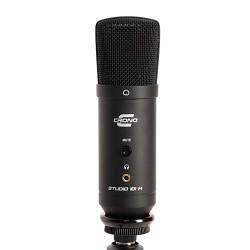 CRONO Studio 101 USB M/O Mikrofon pojemnościowy USB