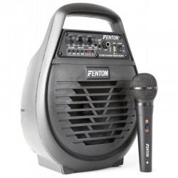 Fenton ST032 Kolumna akumulatorowa MP3/USB/BT +mikrofon