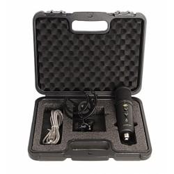 CRONO Studio 202 Mikrofon pojemnościowy USB