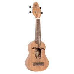 KEIKI K1-MM-L ukulele sopranino leworęczne