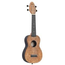 KEIKI K3-SPM-L ukulele sopranowe z akcesoriami leworęczne