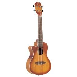 Ortega RUDAWN-CE-L ukulele el. koncertowe leworęczne