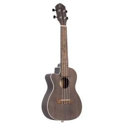 Ortega RUCOAL-CE-L ukulele el. koncertowe leworęczne
